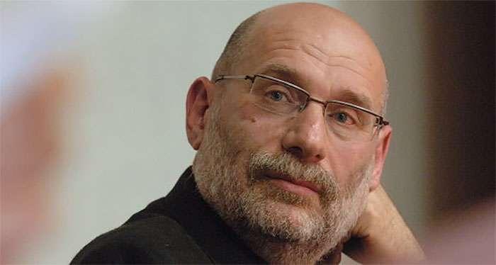 Григорий Шалвович Чхартишвили (Борис Акунин)