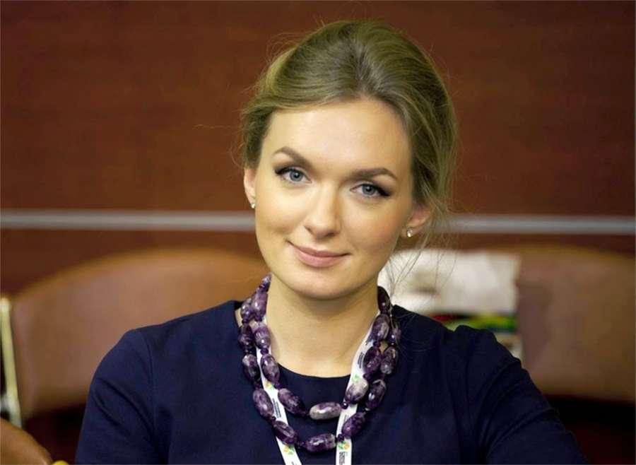 Ксения Геннадьевна Франк