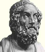 Гомер древнегреческий поэт доклад 3781