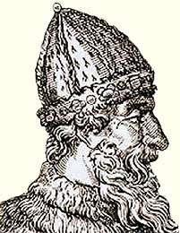 Иоанн III Васильевич
