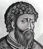 биография киевского князя святослава