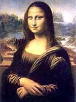 Портрет Мона Лиза