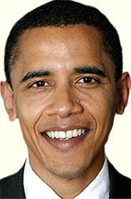 Барак Обам