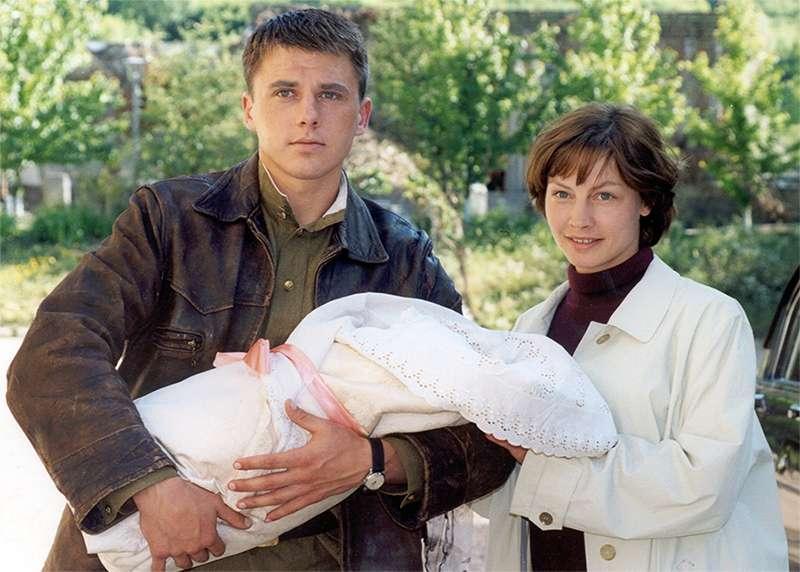 «Бабенко Виталий Фильмы» — 2001