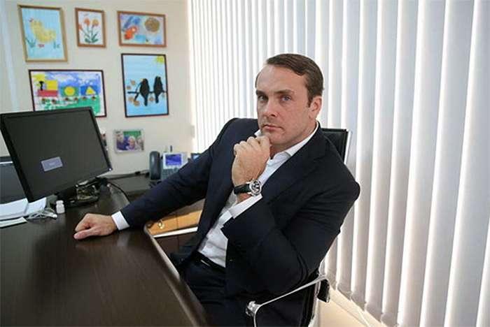 фото бизнесмен антон петров