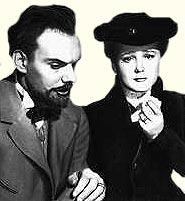 Саввинова и Баталов