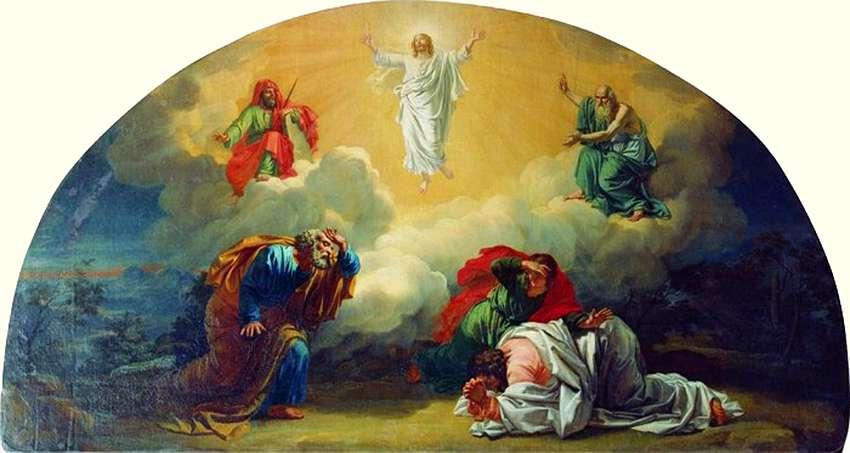 Предпразднство Преображения Господня православные отмечают 18 августа