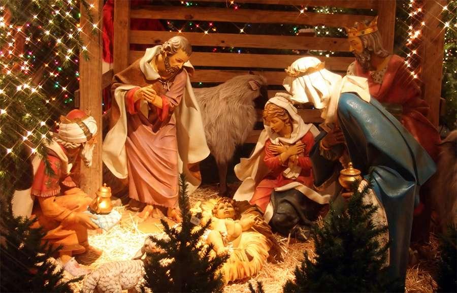 Рождество (nativity)