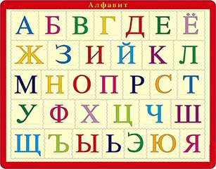 буква х в фамилиях на английском